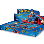 2013 Cryptozoic Superman: The Legend Trading Cards