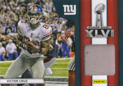 2012 Panini Black Friday Trading Cards 26