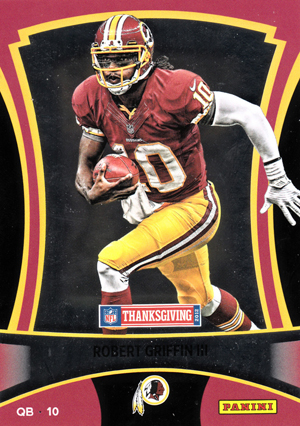 2012 Panini Black Friday Trading Cards 27
