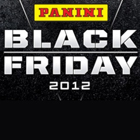 2012 Panini Black Friday Trading Cards