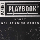 2012 Panini Playbook Football Cards
