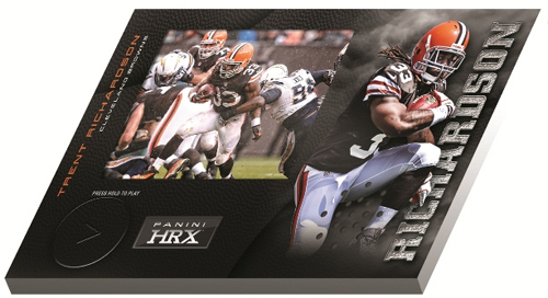 2012 Panini Totally Certified Football Cards 7