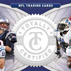 2012 Panini Totally Certified Football Cards