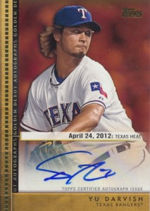 How to Find a Niche in Case Breaking: A 2012 Topps Update Series Case Study 4