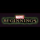 2012 Upper Deck Marvel Beginnings III Trading Cards