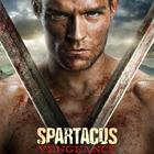 2013 Rittenhouse Spartacus Vengeance Premium Pack Trading Cards