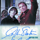 2013 Rittenhouse Star Trek: TOS Heroes and Villains Trading Cards