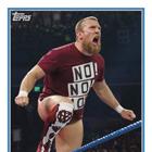 2013 Topps WWE Wrestling Cards