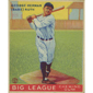 50 Hottest Babe Ruth Cards