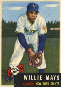 Top 10 1953 Baseball Card Singles 5