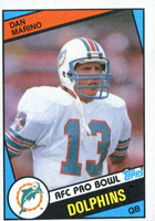 Dan Marino Rookie Cards and Autograph Memorabilia Guide