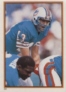 Dan Marino Rookie Cards and Autograph Memorabilia Guide 5