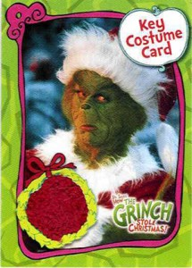10 Christmas Trading Card Sets to Get You in the Holiday Spirit 5