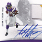 Top 10 Adrian Peterson Rookie Cards