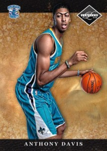 Anthony Davis Rookie Cards Checklist and Gallery 37