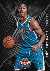 Anthony Davis Rookie Cards Checklist and Gallery 38