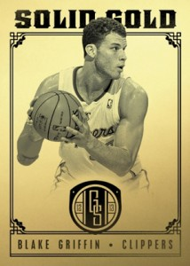 2012-13 Panini Gold Standard Basketball Cards 15