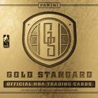 2012-13 Panini Gold Standard Basketball Cards