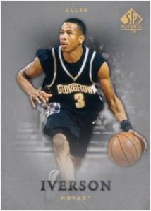 2012-13 SP Authentic Basketball Cards 3