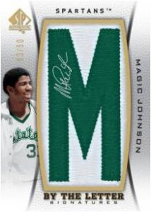 2012-13 SP Authentic Basketball Cards 5