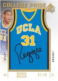 2012-13 SP Authentic Basketball Cards 6