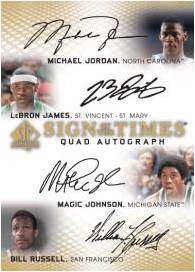 2012-13 SP Authentic Basketball Cards 10