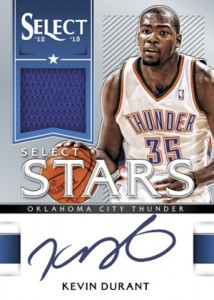 2012-13 Select Basketball Cards 5