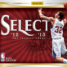 2012-13 Select Basketball Cards
