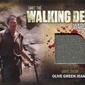 2012 Cryptozoic Walking Dead Season 2 Wardrobe Costume Card Guide