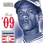 2012 Panini National Treasures Baseball