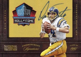 2012 Panini National Treasures Football Cards 3