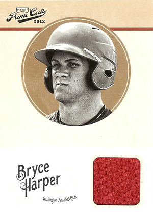 Bryce Harper Rookie Cards Checklist and Autograph Buying Guide 8