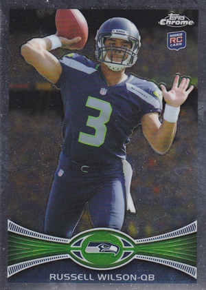 Russell Wilson Rookie Cards Checklist and Guide 18