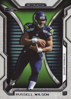 Russell Wilson Rookie Cards Checklist and Guide 26