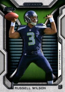 Russell Wilson Rookie Cards Checklist and Guide 25
