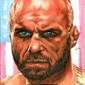 Art of War: Talking with UFC Sketch Card Artist Brad Utterstrom