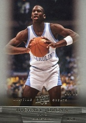 2012 Upper Deck All-Time Greats Sports Edition Trading Cards 1
