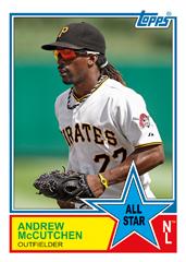 2013 Topps Archives Baseball Cards 8