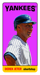 2013 Topps Archives Baseball Cards 11