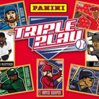2013 Triple Play Baseball Cards