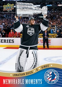 2013 Upper Deck National Hockey Card Details 3
