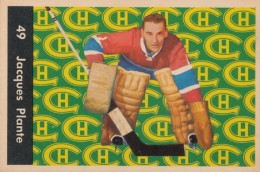 10 Most Collectible Goalies of All-Time 5