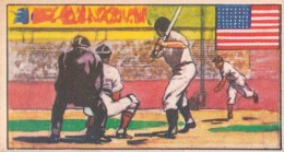 1962 Dickson Orde Co Babe Ruth