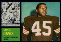 Top 10 Football Rookie Cards of the 1960s 1
