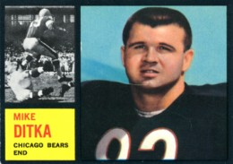 Top 10 Football Rookie Cards of the 1960s 9