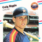 Top 10 Craig Biggio Baseball Cards