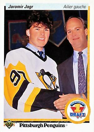 1990-91 Upper Deck Hockey Cards 6