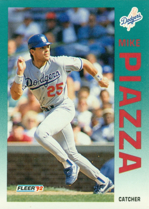 30 Best Baseball Cards From Late 1980s Early 1990s Ranked