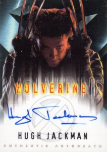 The Envelope Please: Autograph Cards of the 2013 Academy Award Nominees 2