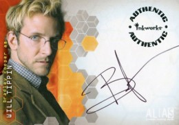 The Envelope Please: Autograph Cards of the 2013 Academy Award Nominees 1